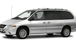 (LXi) All-wheel Drive Passenger Van