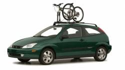 (ZX3) 2dr Hatchback