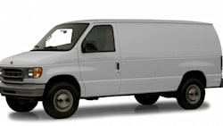 (Recreational) Extended Cargo Van
