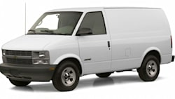 (Upfitter) All-wheel Drive Cargo Van