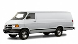 (Conversion) Cargo Van 127.2 in. WB