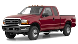 (XLT) 4x4 SD Super Cab 141.8 in. WB HD