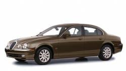 (4.0L V8) 4dr Sedan