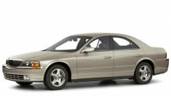 (V6 Auto) 4dr Sedan