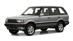 (4.6 SE) 4dr All-wheel Drive