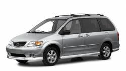 (DX) Front-wheel Drive Passenger Van