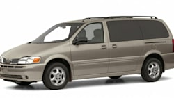 (GLS w/Rear Stowable Bench) 4dr Passenger Van