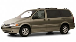 (Premiere w/Rear Stowable Bench) 4dr Passenger Van