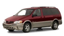 (M16 w/1SC Pkg.) 4dr Extended Passenger Van