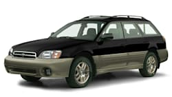(Limited) 4dr Station Wagon