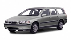 (2.4T A) 4dr Station Wagon