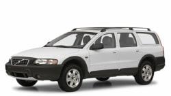 (XC AWD A) 4dr All-wheel Drive Station Wagon