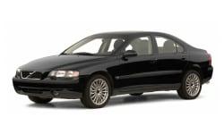 (T5 M) 4dr Sedan