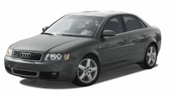 (1.8T) 4dr All-wheel Drive Quattro Sedan