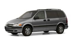(LS) Passenger Van