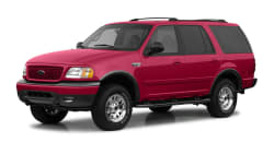 2002 Expedition