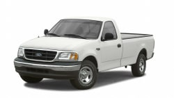 (XLT) 4x4 Regular Cab Styleside 139 in. WB