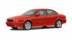(2.5L) 4dr Sedan