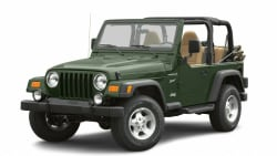 2002 jeep wrangler reliability ratings. Black Bedroom Furniture Sets. Home Design Ideas