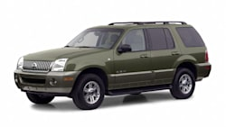 2002 Mountaineer