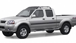 (SE-V6) 4x2 Long Bed Crew Cab 131 in. WB