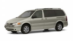 (GLS) All-wheel Drive Passenger Van