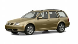 (GLS 2.0L) 4dr Station Wagon