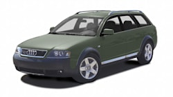 (2.7T) 4dr All-wheel Drive Quattro Wagon