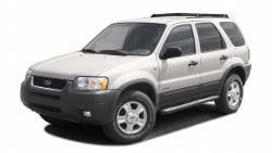 2003 ford escape safety recalls. Cars Review. Best American Auto & Cars Review