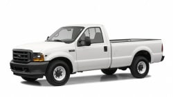 (XLT) 4x4 SD Regular Cab 137 in. WB DRW HD
