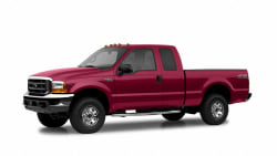 (XLT) 4x2 SD Super Cab 158 in. WB HD