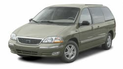 (Limited Standard) 4dr Wagon