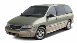 (SEL Standard) 4dr Wagon