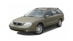 (GS) 4dr Station Wagon