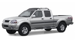 (SE-V6 w/Leather) 4x4 Long Bed Crew Cab 131.1 in. WB
