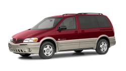 (V16) Passenger Van