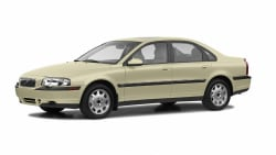 (2.9 A) 4dr Sedan