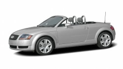 (3.2L) 2dr All-wheel Drive Quattro Roadster
