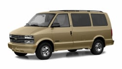 (Base) Rear-wheel Drive Passenger Van
