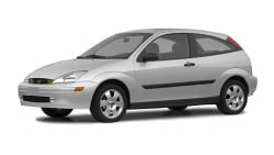 (ZX3 Base) 2dr Hatchback
