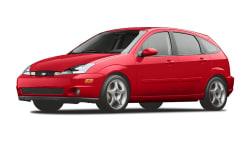 (ZX5) 4dr SVT Hatchback