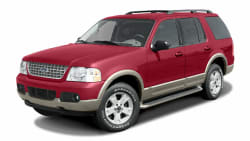 (Eddie Bauer 4.0L) 4dr All-wheel Drive