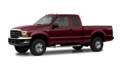 (XLT) 4x4 SD Super Cab 158 in. WB HD