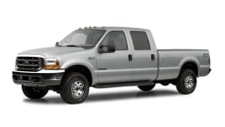 (XLT) 4x4 SD Crew Cab 156 in. WB HD