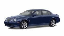(4.2L V8 R) 4dr Sedan