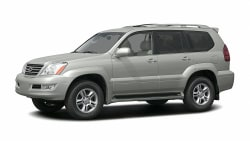 2004 GX 470