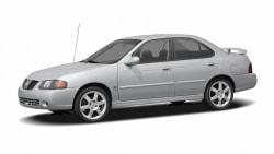 (SE-R Spec V) 4dr Sedan