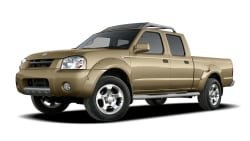(SC-V6) 4x2 Long Bed Crew Cab 131.1 in. WB