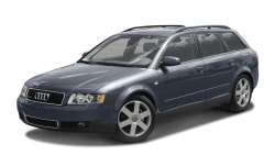 (1.8T Avant Special Edition Pkg) 4dr All-wheel Drive Quattro Station Wagon