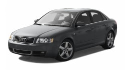 (1.8T Special Edition Pkg) 4dr Front-wheel Drive FrontTrak Sedan